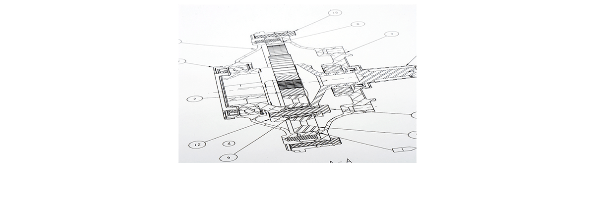 Design CAD Drawing