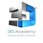 3D Academy is your STEM education partner.