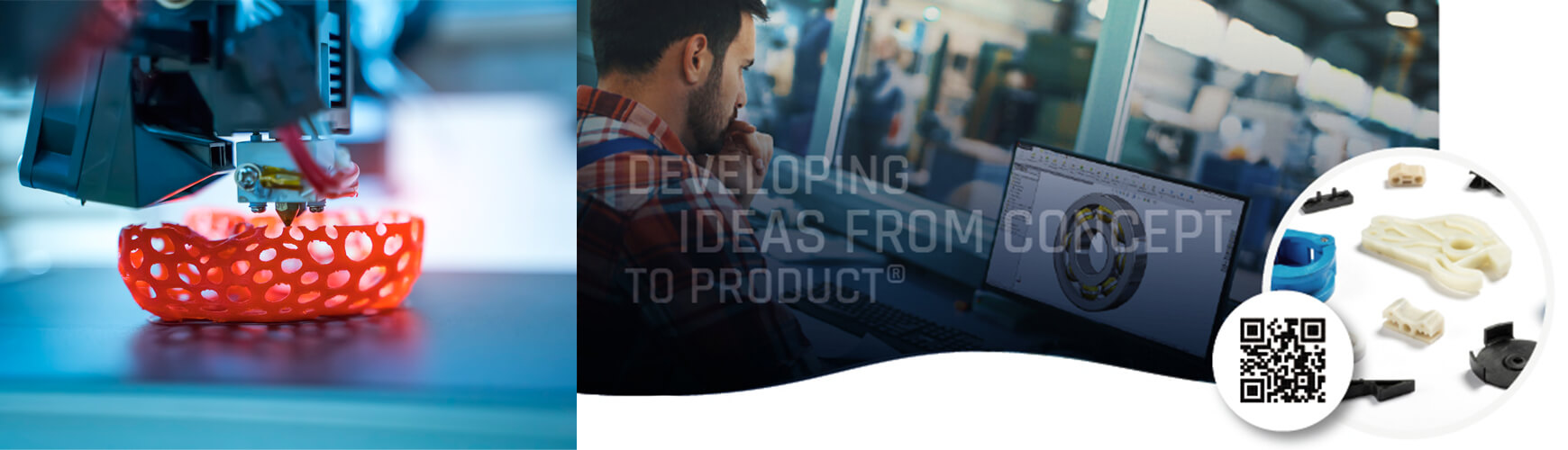 3D Innovations Product Development Prototype Manufacturing