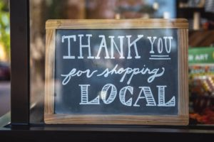 Support local businesses this National Small Business Week 2021
